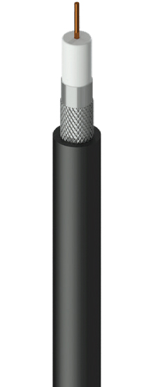 Cable Video Coaxial Famoflex